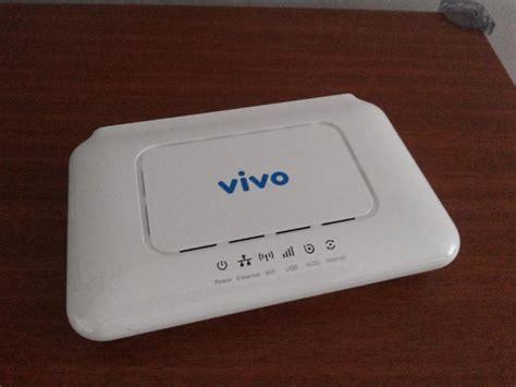 Modem Vivo modem vivo box wifi vazlon brasil