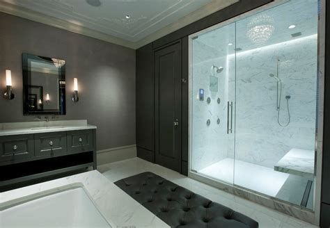 awesome shower 10 awesome ways to take advantage of smart home technology smart built home smart home