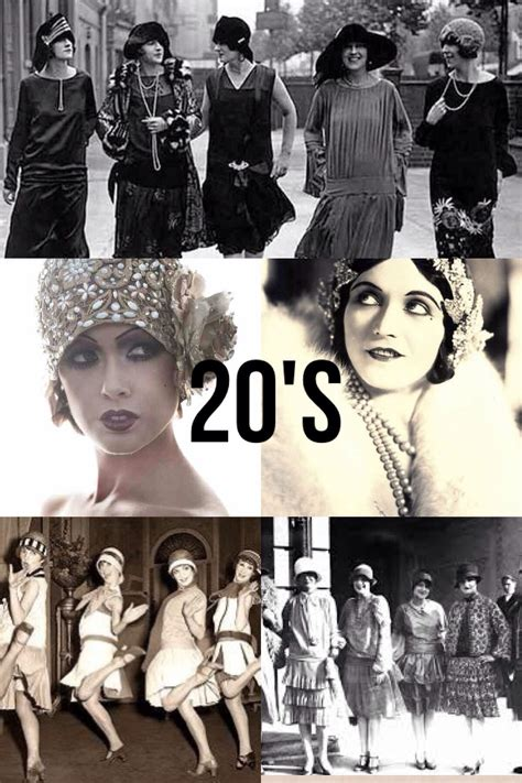 blogs for women in the 20s the evolution of fashion since 1920 that chic fashion blog