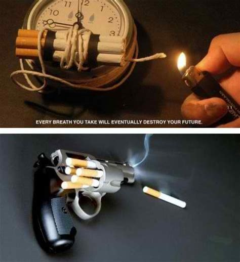 best method to quit 10 creative how to quit cigarettes ads and