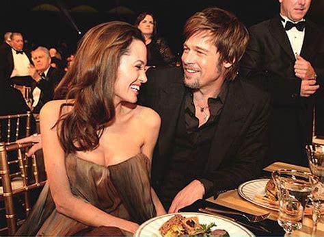 Brads Tells Jen He Still by Brad Pitt Reveals He Did Fall In With