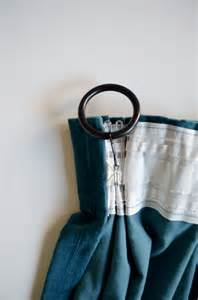 Pleated Curtains With Hooks How To Pinch Pleat Curtains With Ikea Hardware Visual Vocabularie
