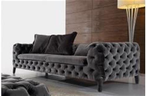 sofas modernos italianos sof 225 s modernos italianos da tela sof 225 da tela de