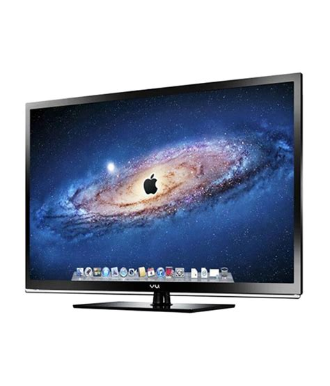 Tv Led Apple buy vu 50k160 127 cm 50 hd supermac led television