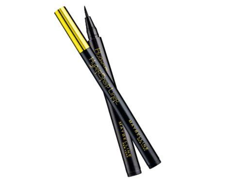 Harga Wardah Optimum Hi Black Liner 13 merk eyeliner yang bagus dengan kualitas terbaik