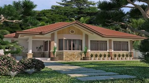 house design styles in the philippines bungalow house style in philippines youtube