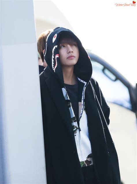 White Sweater S White Jaket Jaket Hoodie Korea 1 jacket sweater taehyung bts mens hoodie black sweater wheretoget