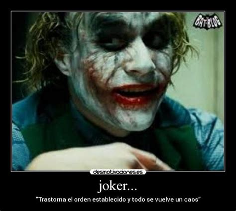 joker imagenes memes carteles y desmotivaciones de amor cancion joker new quotes