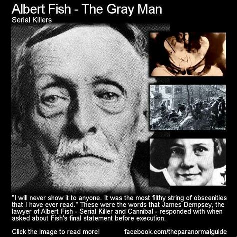 serial killer true crime library serial killers by name albert fish killers victims pinterest the sunday