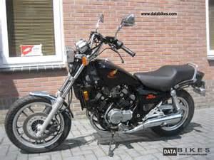 1985 Honda Motorcycle 1985 Honda Vf 500 C V30 Magna Model