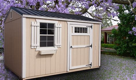 Wooden Storage Sheds Rent To Own by Hometown Sheds Asheboro Carolina Sheds Playsets