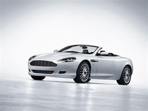 DB9 Convertible / 1st generation facelift / DB9 / Aston Martin / Database / Carlook