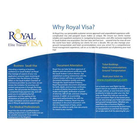membuat visa lewat travel agent royal visa nyc travel agents 420 lexington ave