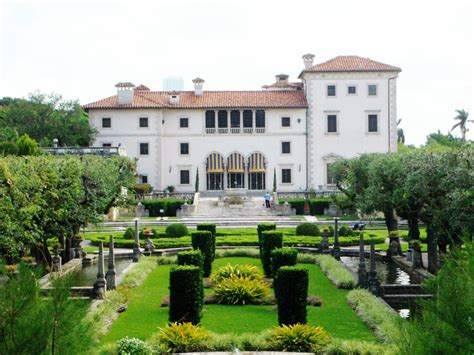Vizcaya Museum And Gardens by Discover And Save Creative Ideas
