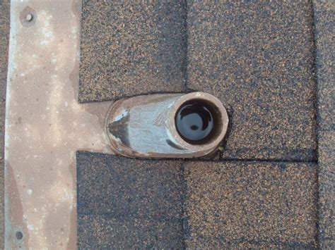 bathroom vent pipe clogged clogged bathroom sink am home inspection services