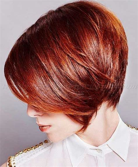 Trendy Bob Hairstyles by 15 Trendy Bob Haircuts Hairstyles 2017 2018
