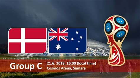 australia vs denmark denmark vs australia betting tips odds 2018 fifa world