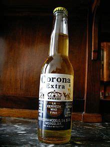 corona birra wikipedia