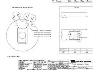 v208m2 ao smith 5 hp air compressor motor 230 vac 1800 rpm 184t frame bearing open