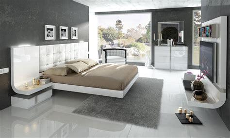 blue modern bedroom furniture set es 10226 bedroom sets