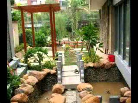 home design ideas decorating gardening home garden design ideas youtube