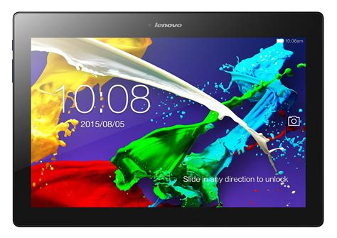 Tablet Lenovo Tab 2 A10 70 lenovo tab 2 a10 70 best value android 5 0 tablet