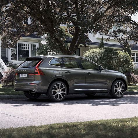volvo cars usa 2018 xc60 luxury suv volvo car usa