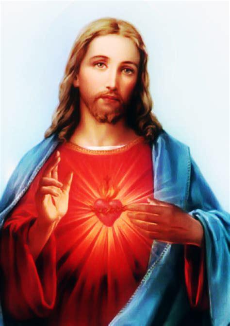 I Jesus jesus cristo santo protetor