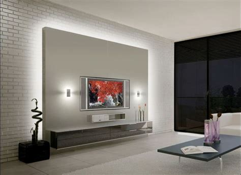 Living Room With Led Tv by 14 Best Living Room Design Ideas Images On Entertainment Tv Panel And Tv Units