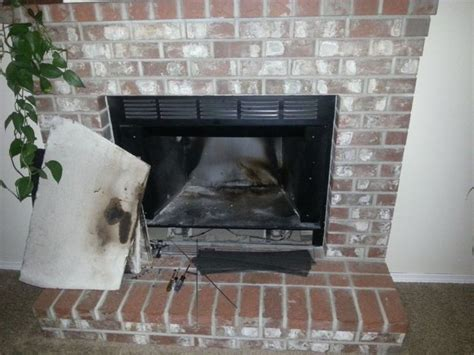 options for replacing prefab fireplace hearth forums