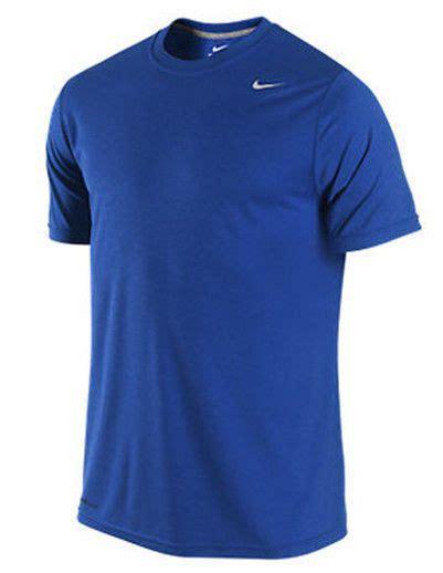T Shirt Blue 6 0 Nike s nike ss t shirt royal blue poly legend dri fit