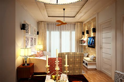 interior design jobs indonesia hawaiian bay apartment at moi kelapa gading jakarta
