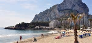 Cheap calpe holidays in 2016 easyjet holidays