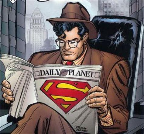 comic book reporter clark kent quits give me a keithroysdon