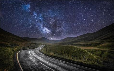 nights scotland look up at the sky day 17 stunning pictures of starry