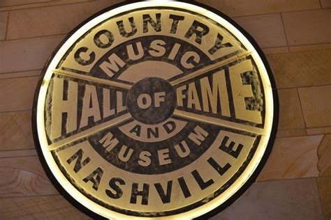 country music cs nashville country music hall of fame and museum picture of omni