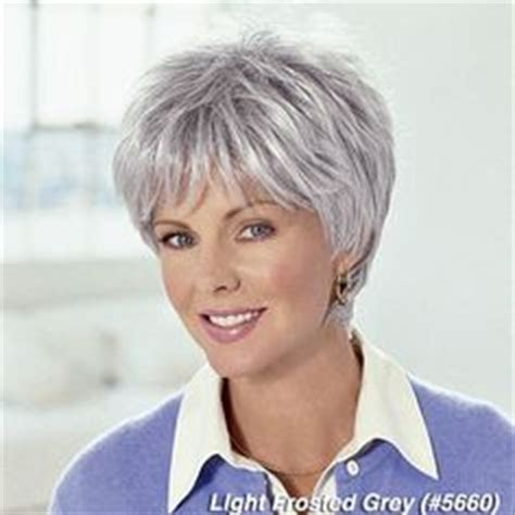 frosted grey hair 1000 images about hairstyles on pinterest over 50