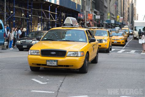 taxis cab yellow taxis a new weapon in their war against uber