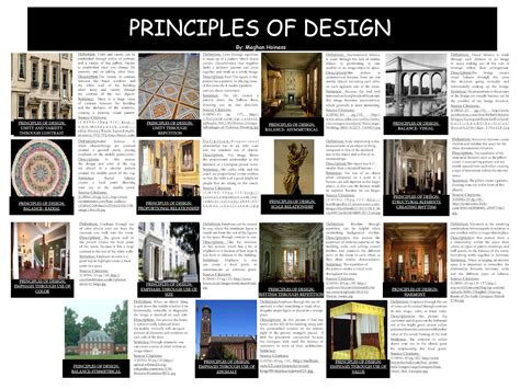 meghan s interior design elements principles of desgin