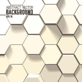 download layout majalah cdr vector honeycomb honey background free vector download