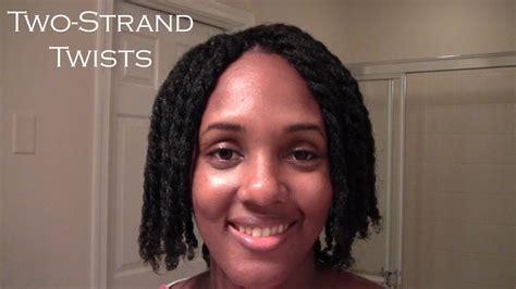 eco gel and teo strand hairstyles two strand twists using activator gel and eco styler gel