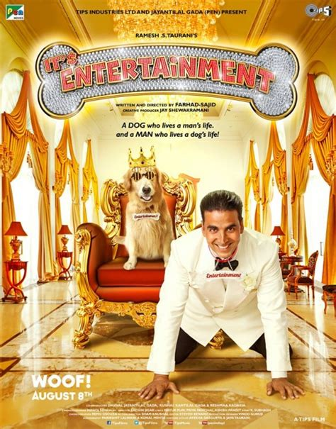 film it s in the stars first look akshay kumar plays switcheroo with dog for it
