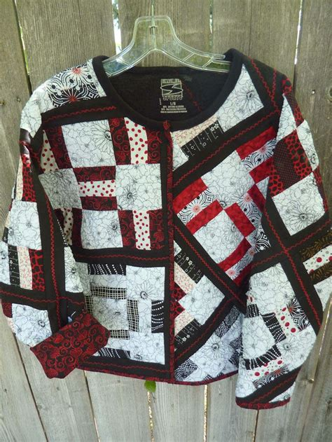 pattern quilt jacket 17 best images about sweatshirt jackets on pinterest