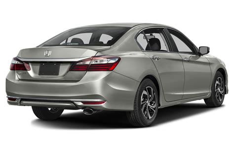 cars honda accord 2016 honda accord price photos reviews features