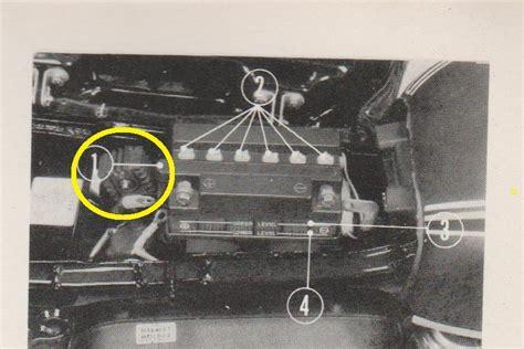 1972 cb350 ignition wiring diagram 1989 accord vacuum