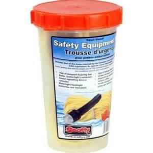 fishing vessel safety equipment scotty 779 scotty small vessel safety equipment kit 779
