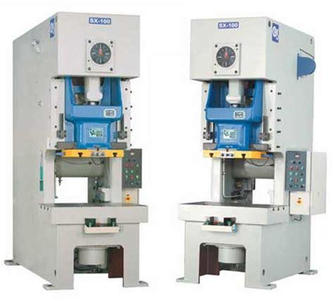 Press Machine power press machine manufacturer inmumbai maharashtra