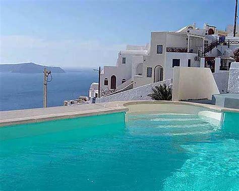 noni s apartments in santorini island greece santorini