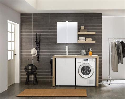 mobili da lavanderia mobile da lavanderia dalle dimensioni contenute