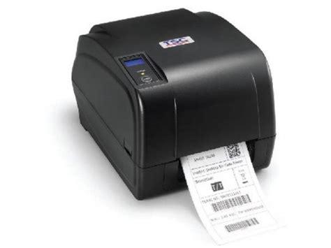 Printer Tsc Ta210 tsc ta210 barcode label printer price in pakistan